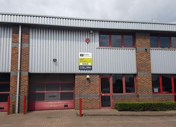 Thumbnail Light industrial to let in Unit 24 Titan Court, Laporte Way, Luton