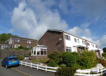 Thumbnail 3 bed property for sale in Druids Close, Mumbles, Swansea