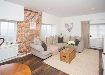 Thumbnail 1 bed flat for sale in Lower Dagnall Street, St. Albans