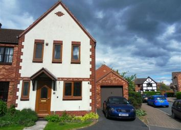 Thumbnail 3 bed property to rent in Graylag Crescent, Walton Cardiff, Tewkesbury, Gloucestershire