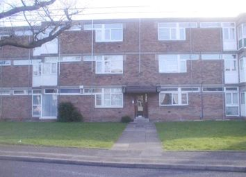 2 bed flat for sale in The Lindens, Newbridge Crescent, Wolverhampton WV6