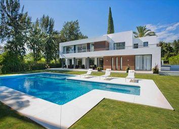 Thumbnail 5 bed detached house for sale in Alameda De Las Brisas, 29603 Marbella, Málaga, Spain