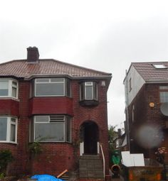 Thumbnail 5 bed property to rent in Kingsbury Road, London