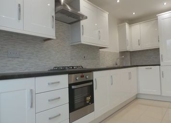 Thumbnail 3 bed terraced house to rent in Anglian Way, Stoke