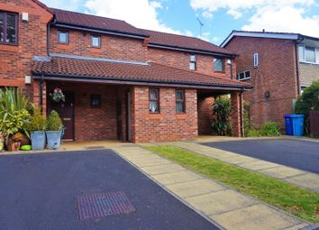 Thumbnail 2 bed maisonette for sale in Moorton Avenue, Manchester