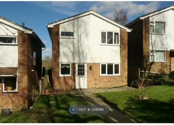 Thumbnail 3 bed detached house to rent in Freshfield Bank, Forest Row