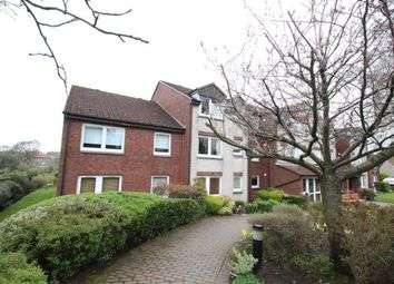 Thumbnail 2 bed flat for sale in Springfield Court, Springfield Road, Glasgow, East Dunbartonshire