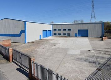 Thumbnail Light industrial to let in Unit 2, Prenton Way, North Cheshire Trading Estate, Prenton, Merseyside