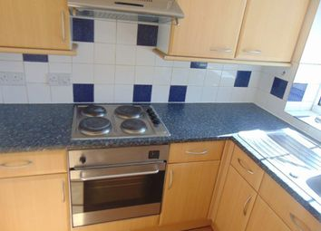 Thumbnail 2 bed flat to rent in Albert Road South, Southampton