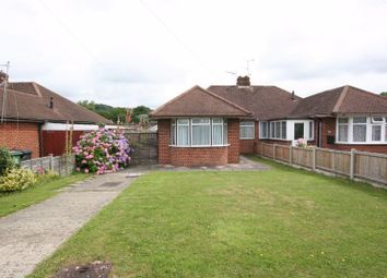 Thumbnail Semi-detached bungalow for sale in Zoons Road, Hucclecote, Gloucester