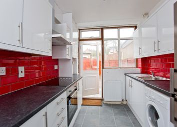 Thumbnail 3 bed end terrace house to rent in Admaston Road, Plumstead Common
