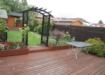 Thumbnail 3 bed end terrace house to rent in Tregenna Avenue, Harrow