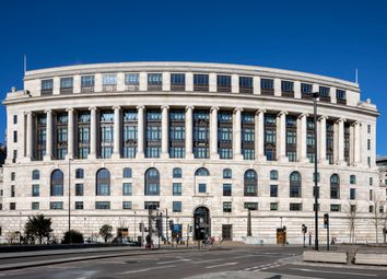 Thumbnail Office to let in 100 Victoria Embankment, London