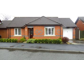 2 bed bungalow for sale in Greenhill Place, Huyton, Liverpool L36