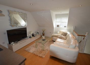 Thumbnail 2 bedroom flat to rent in Foxburrows Court, Sunnymede, Chigwell