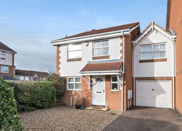 Thumbnail 3 bed end terrace house for sale in Danesfield Close, Walton-On-Thames