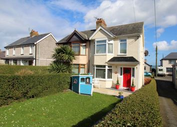 Thumbnail 3 bedroom semi-detached house for sale in Millisle Road, Donaghadee