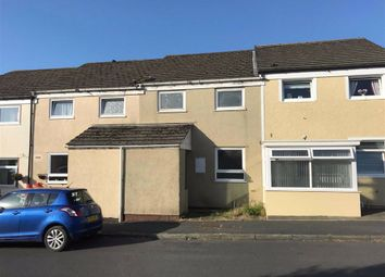 Thumbnail 3 bed terraced house for sale in Maesyfrenni, Crymych, Pembrokeshire