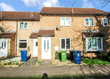 Thumbnail 2 bed terraced house for sale in Ashton Gardens, Huntingdon, Cambridgeshire