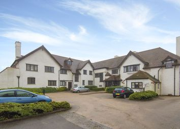Thumbnail 3 bed flat for sale in Stretton Close, Penn, High Wycombe