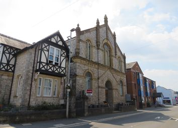 Thumbnail 3 bed maisonette for sale in East Street, Newton Abbot