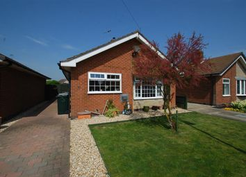 Thumbnail 3 bed bungalow for sale in Revesby Drive, Skegness
