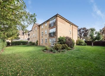Thumbnail 2 bed flat for sale in John Burns Court, 100 Wycliffe Road, London