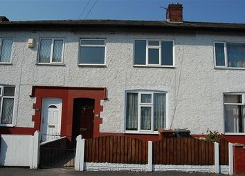 Thumbnail 3 bed property to rent in Inkerman Street, Ashton On Ribble, Preston