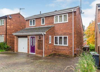 4 bed detached house for sale in Cardy Road, Hemel Hempstead HP1