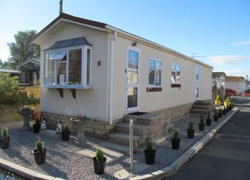 2 bed mobile/park home for sale in Broadfields Park (Ref 5343), Heaton With Oxcliffe, Morecambe, Lancashire LA3