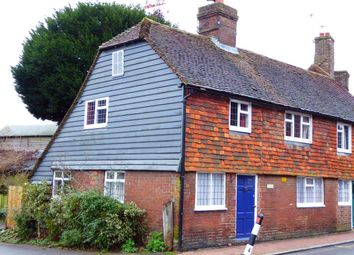 Thumbnail 2 bedroom property to rent in North Street, Rotherfield, Crowborough