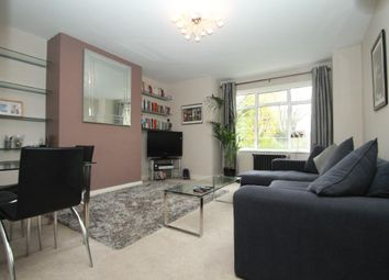 Thumbnail 3 bed flat to rent in North Hill, Highgate