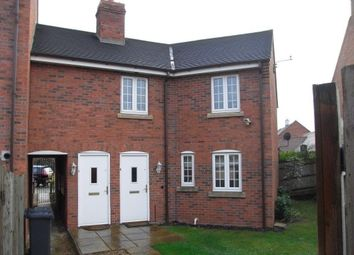 Thumbnail 2 bed maisonette for sale in Three Acres Lane, Solihull