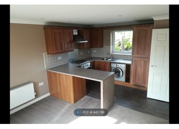 Thumbnail 1 bed flat to rent in Turner Square, Morpeth