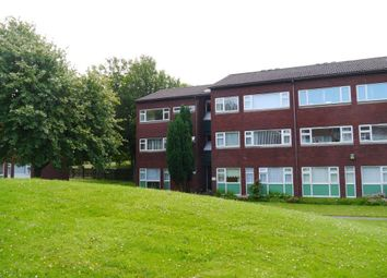Thumbnail 1 bedroom flat for sale in Whitbeck Court, East Denton, Newcastle Upon Tyne