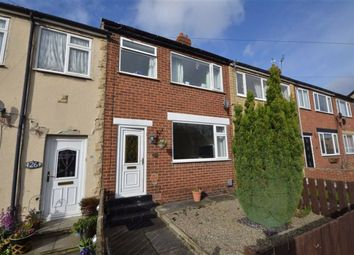 3 bed terraced house for sale in Barleyhill Road, Garforth, Leeds LS25