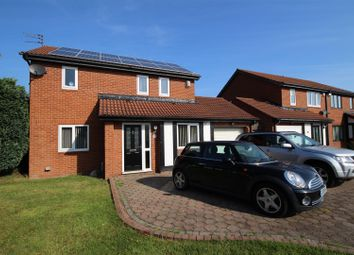 Thumbnail 3 bed detached house to rent in Romsey Drive, Harden Park, Boldon Colliery
