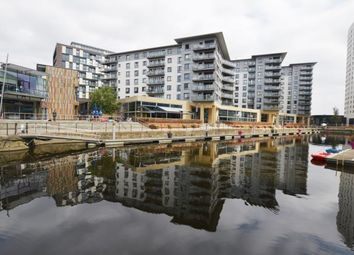 Thumbnail 1 bed flat for sale in Mcclure House, The Boulevard, Leeds, West Yorkshire