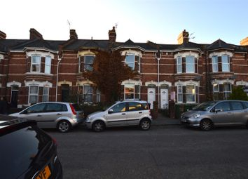 Thumbnail 5 bed detached house to rent in St Johns Road, Mount Pleasant, Exeter