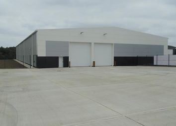Thumbnail Light industrial to let in Unit B, Infinity Park, Blue Sky Way, Hebburn, Tyne And Wear