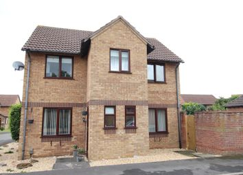 Thumbnail 3 bed detached house for sale in St. Margarets Drive, Sprowston, Norwich