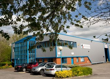 Thumbnail Industrial for sale in Drumhead Road, Chorley