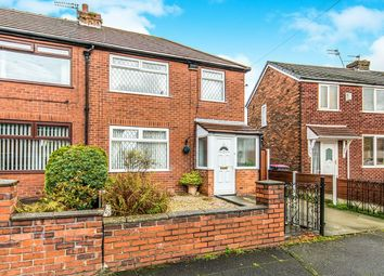 Thumbnail 3 bedroom property for sale in Laurel Drive, Little Hulton, Manchester