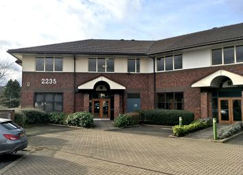 Thumbnail Office for sale in 2235 Regents Court, The Crescent, Birmingham Business Park, Solihull