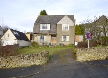 3 bed detached house for sale in Bisley Road, Stroud, Gloucestershire GL5