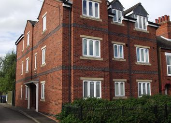 Thumbnail 1 bed flat to rent in Jerome Court, Cambridge Street, Rugby
