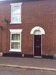 Thumbnail 2 bed terraced house to rent in St Pauls Square, Norwich