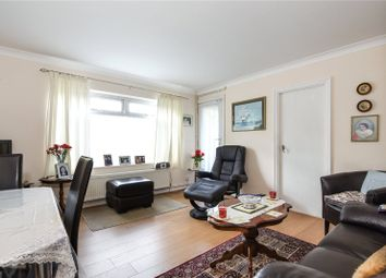 Thumbnail 1 bed flat for sale in Dunraven Drive, The Ridgeway, Enfield, Middlesex