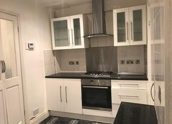 Thumbnail 2 bed flat to rent in Gilsland Road, Thornton Heath, London