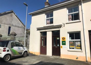 Thumbnail 3 bed flat to rent in Nfu Flat, East Back, Pembroke, Pembrokeshire